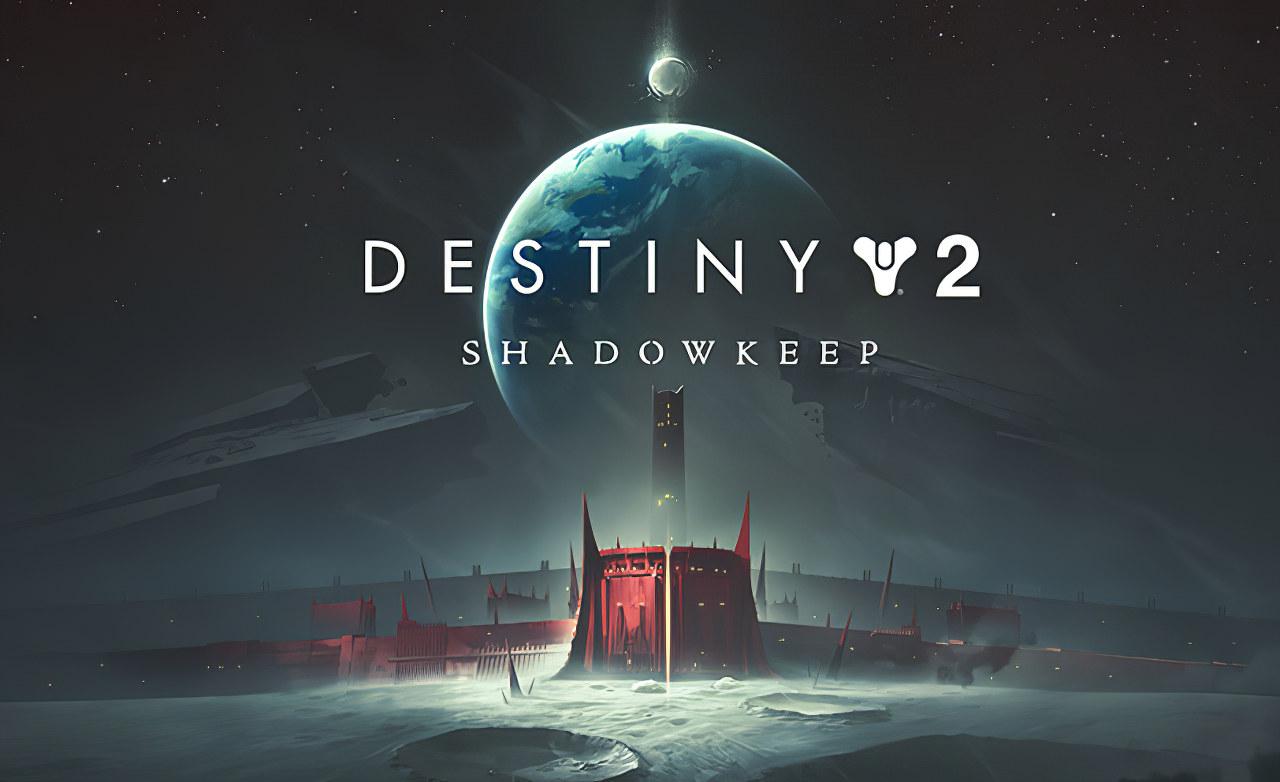 Destiny 2: Bungie presenta in video Shadowkeep, il primo atto dell'Anno 3