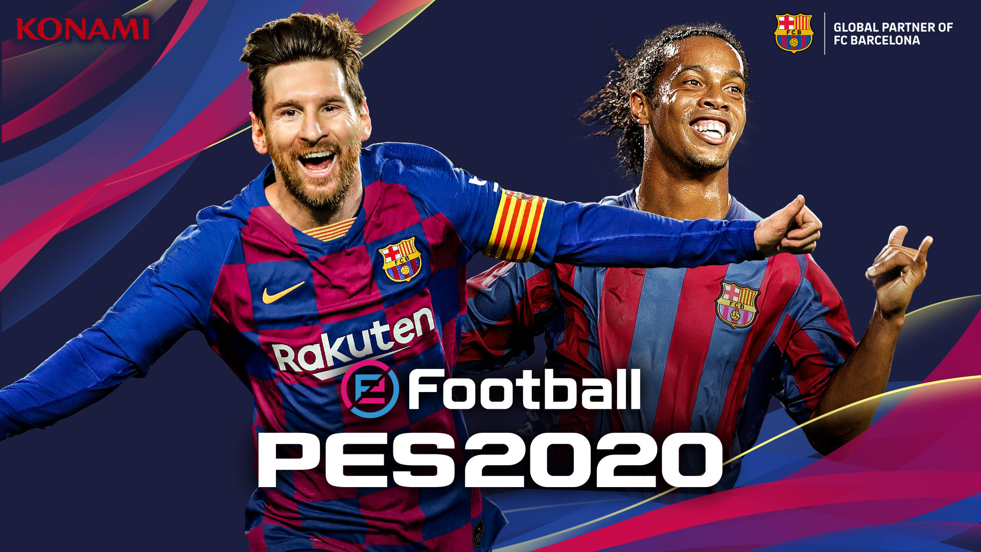 Konami svela eFootball PES 2020: immagini, video e dettagli dall'E3 2019