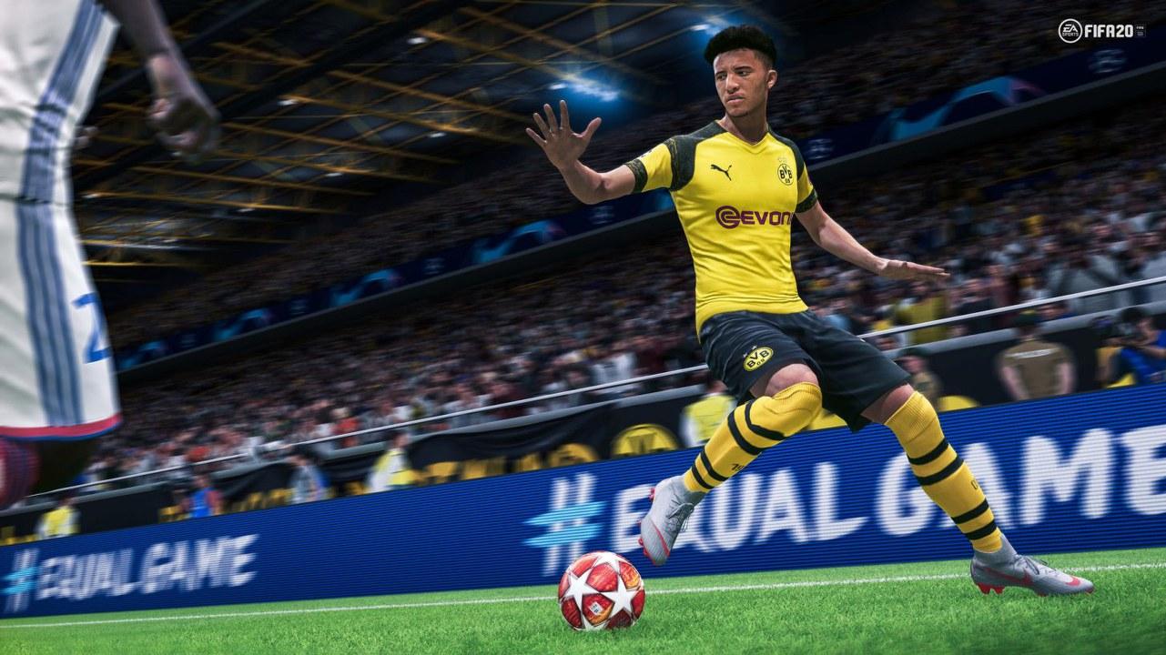 FIFA 20 è ufficiale! Ecco immagini, video e info sulla modalità VOLTA ispirata a FIFA Street