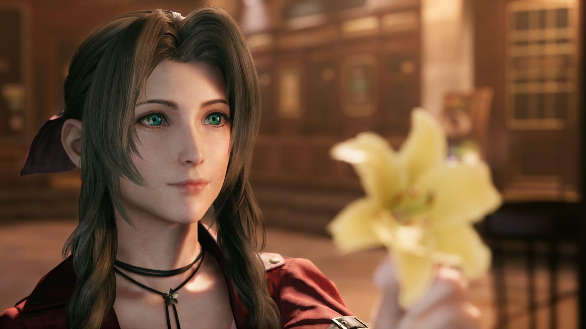 Final Fantasy 7 Remake: guarda il nuovo, spettacolare video gameplay dell'E3 2019