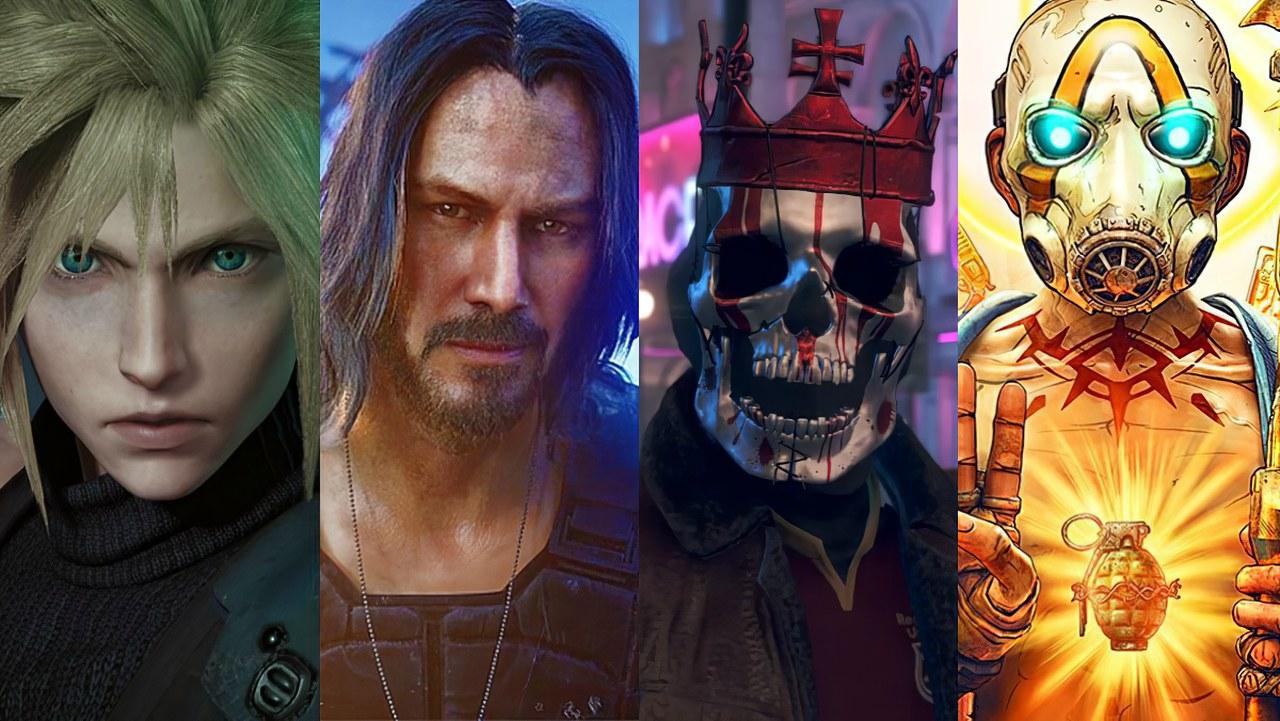 Game Critics Awards: Final Fantasy 7 Remake trionfa agli E3 2019