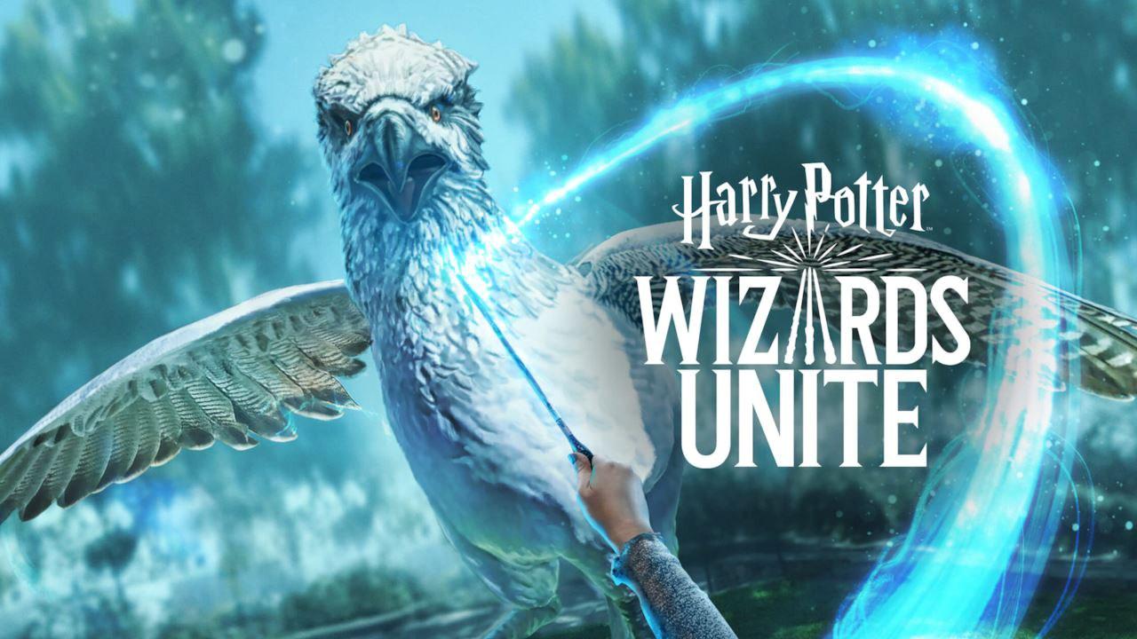 Harry Potter Wizards Unite: il gioco mobile approda in Italia su iOS e Android
