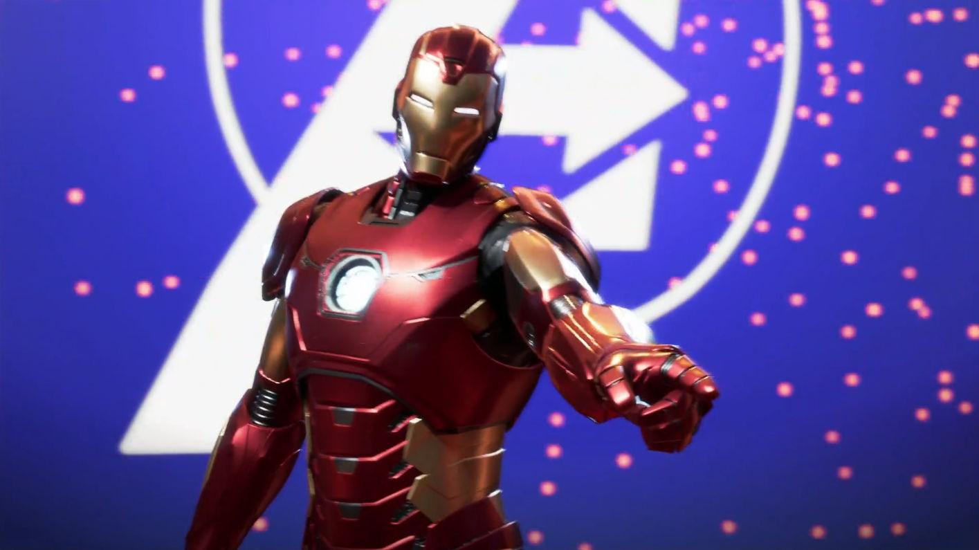 Marvel's Avengers: ecco il trailer di annuncio del videogioco ufficiale!