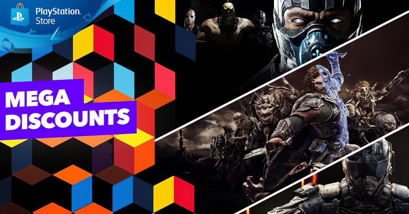 Mega Sconti PS4: ecco i giochi PlayStation 4 in promozione fino a metà luglio