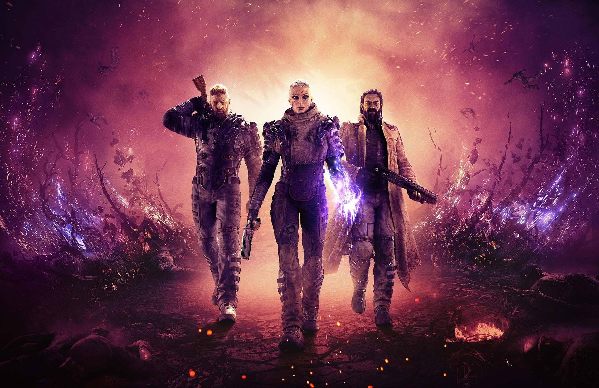 Outriders: i creatori di Bulletstorm annunciano il nuovo sparatutto sci-fi all'E3