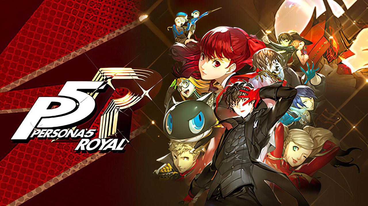 I Ladri Fantasma combattono nel nuovo gameplay trailer di Persona 5 Royal