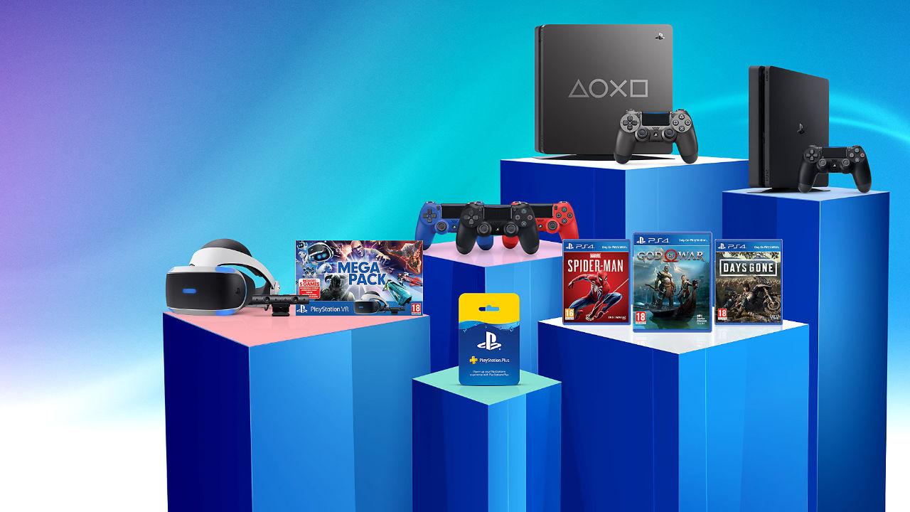 Sony annuncia i PlayStation Days of Play: ecco tutte le offerte PS4 di giugno