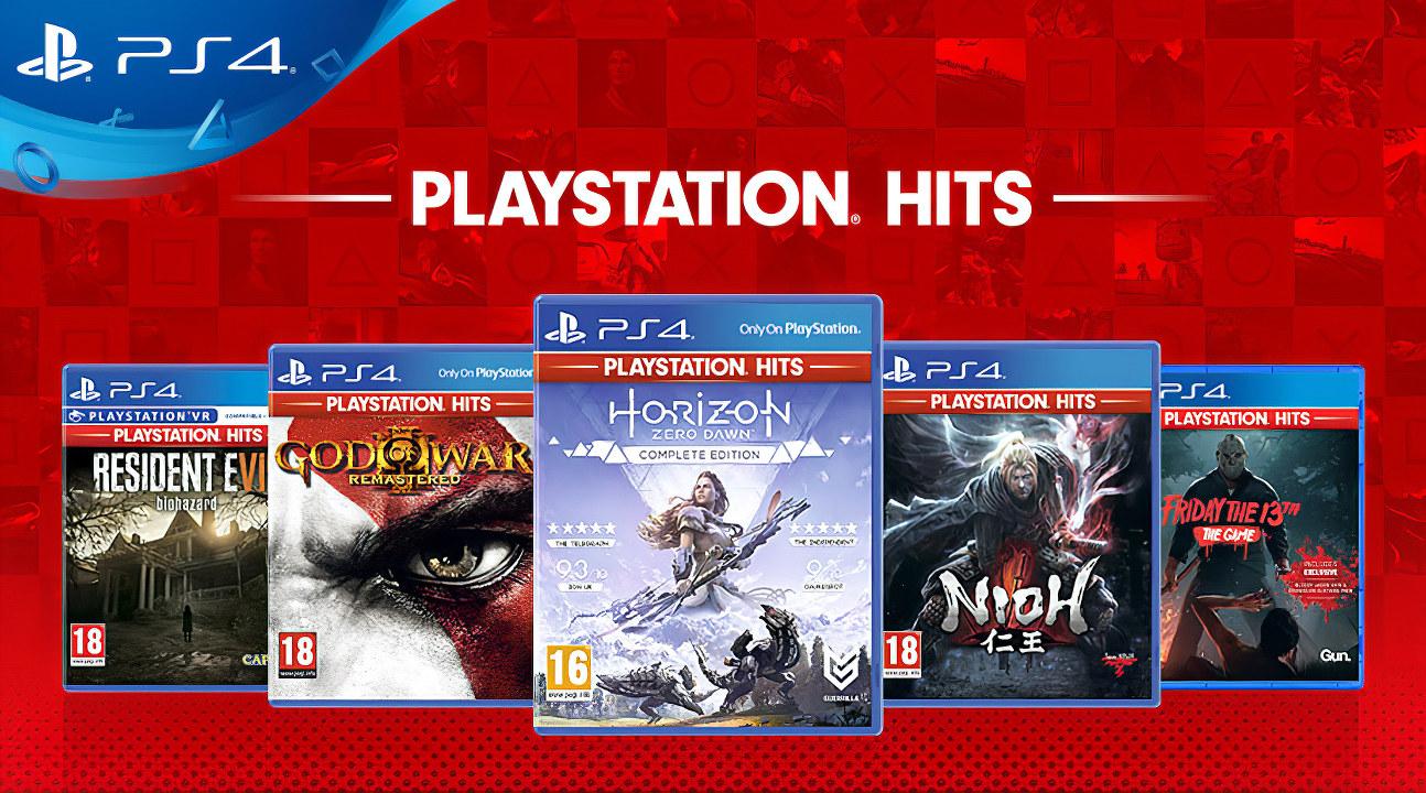 Sconti PS4: svelati i nuovi giochi in arrivo a fine giugno nella collana PlayStation Hits