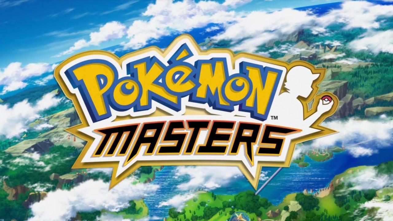 Annunciato ufficialmente il videogioco Pokemon Masters per iOS e Android