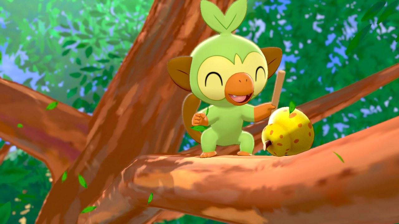 Pokemon Spada e Scudo esce a novembre su Switch: ecco tutte le novità di gameplay