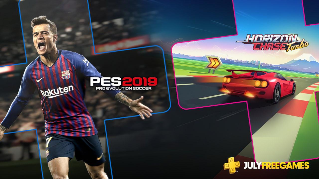 PS Plus: annunciati ufficialmente i videogiochi PS4 gratis di Luglio 2019