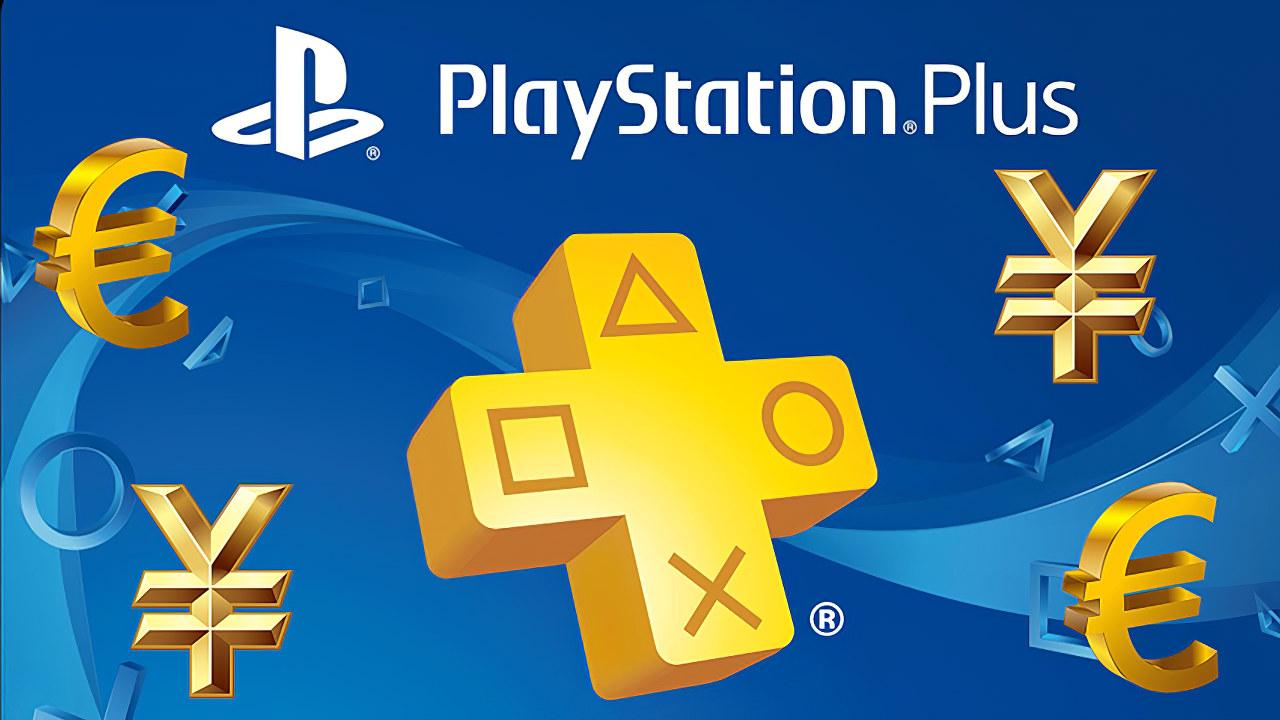 PlayStation Plus: aumenta il prezzo dell'abbonamento mensile del PS Plus su PS4