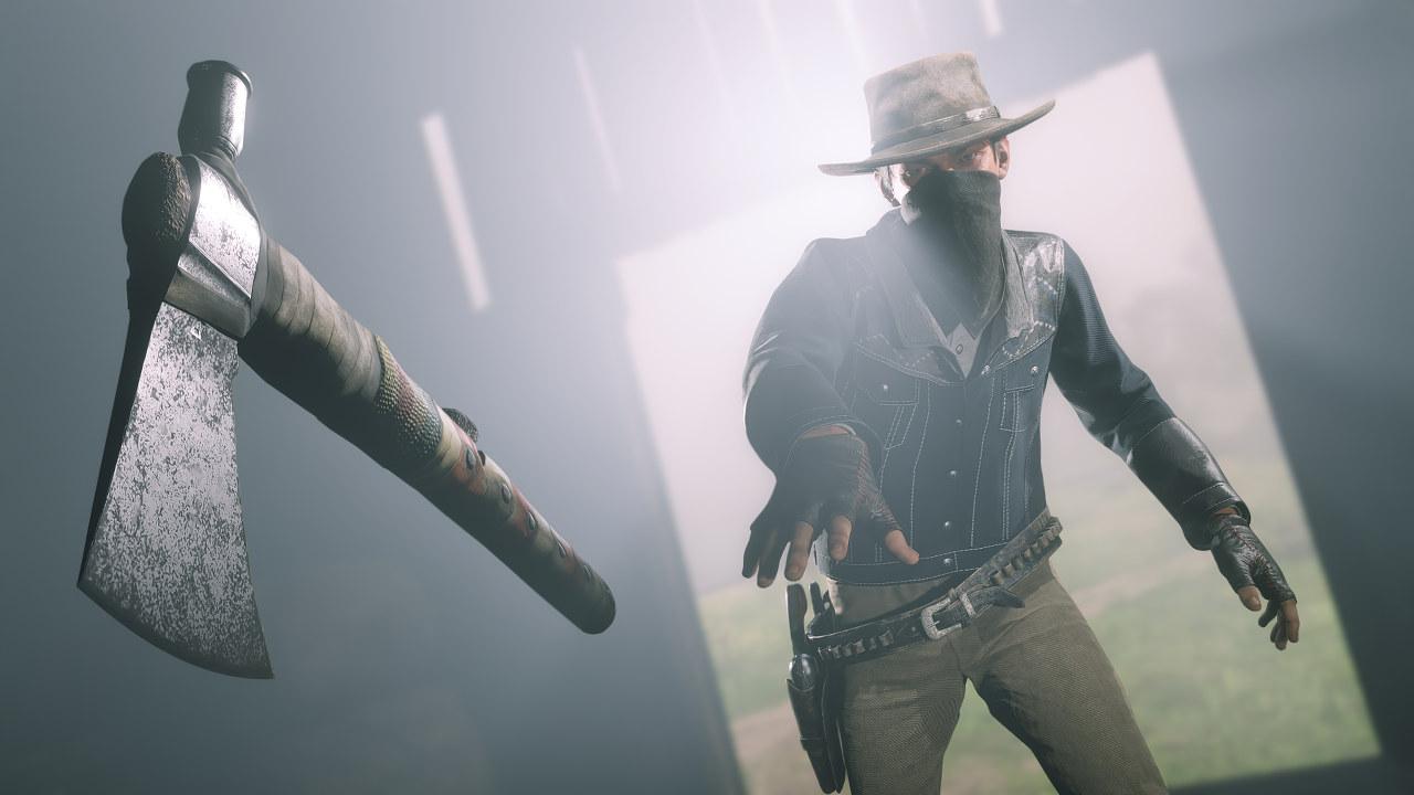 Red Dead Online: Rockstar illustra le novità dell'update di fine giugno