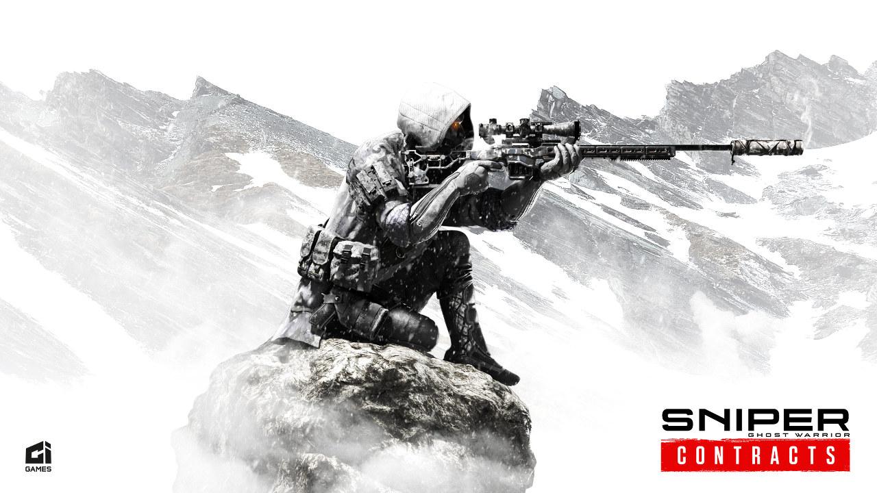 Sniper Ghost Warrior Contracts annunciato per PC, PS4 e Xbox One