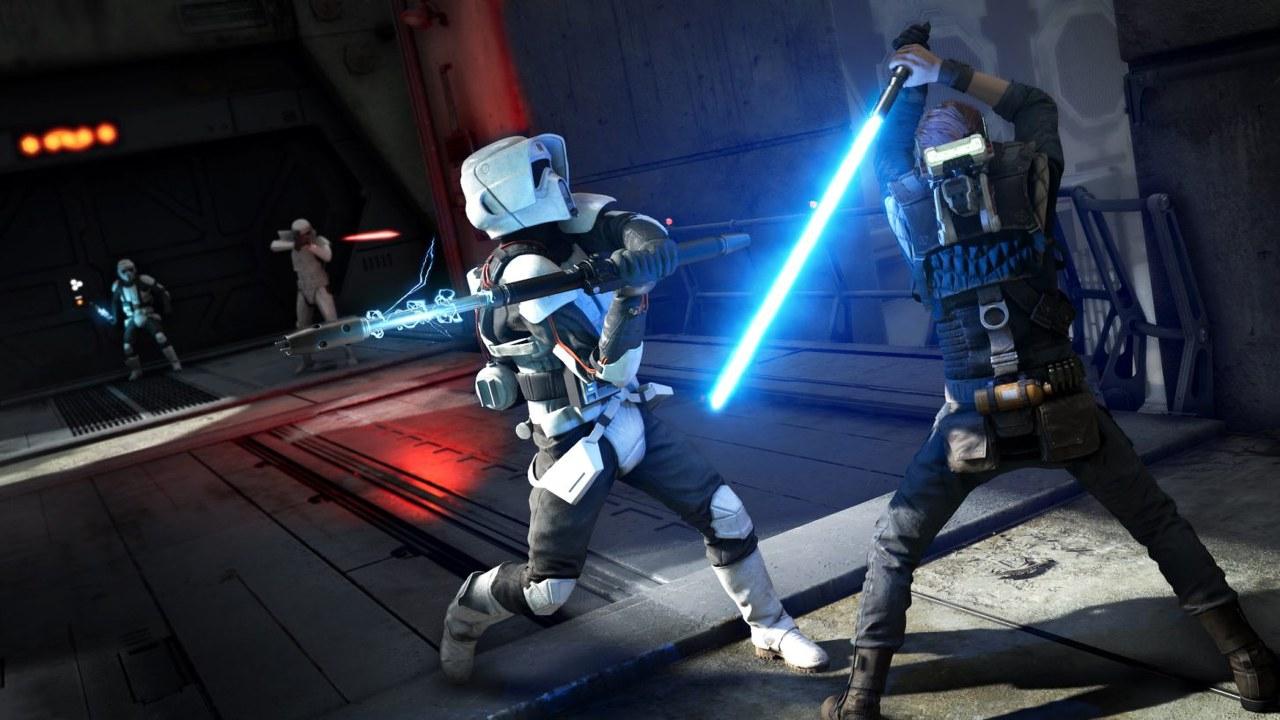 Star Wars Jedi Fallen Order: nuovo gameplay trailer dall'E3 2019