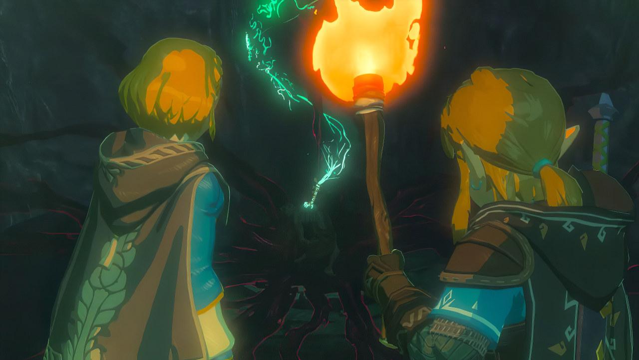 Zelda Breath of the Wild 2 per Nintendo Switch è realtà! Ecco il video dell'E3