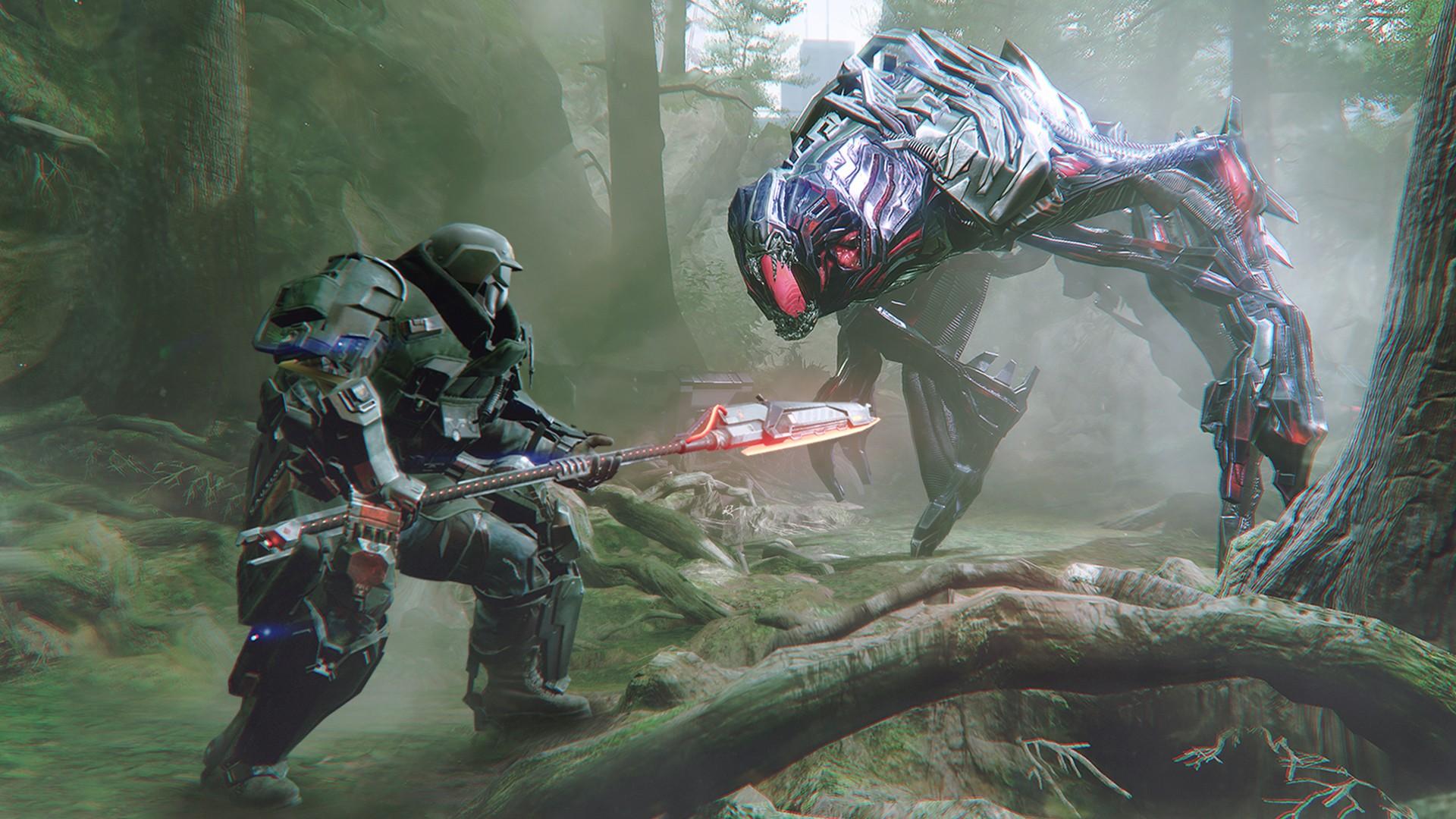 The Surge 2: nuovo video di gioco dedicato al sistema di combattimento