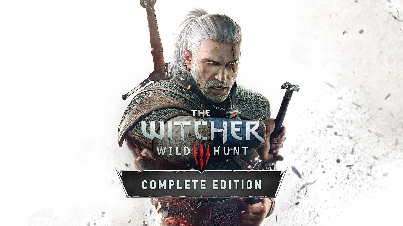 The Witcher 3 Wild Hunt: annunciata la Complete Edition per Nintendo Switch