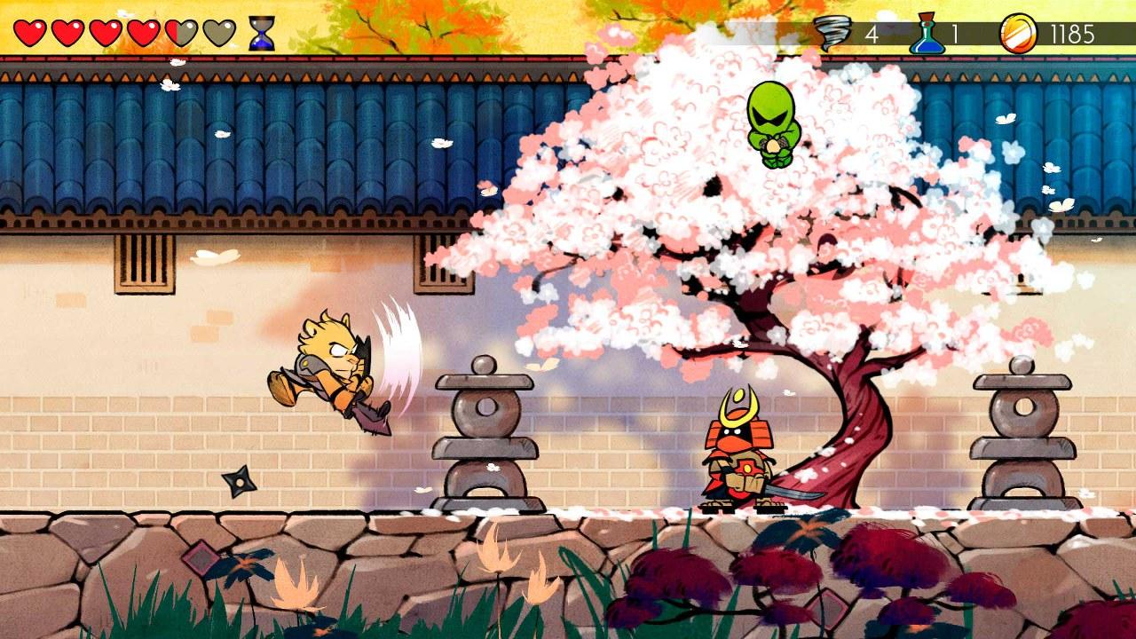 Wonder Boy: The Dragon's Trap sbarca su sistemi mobile iOS e Android