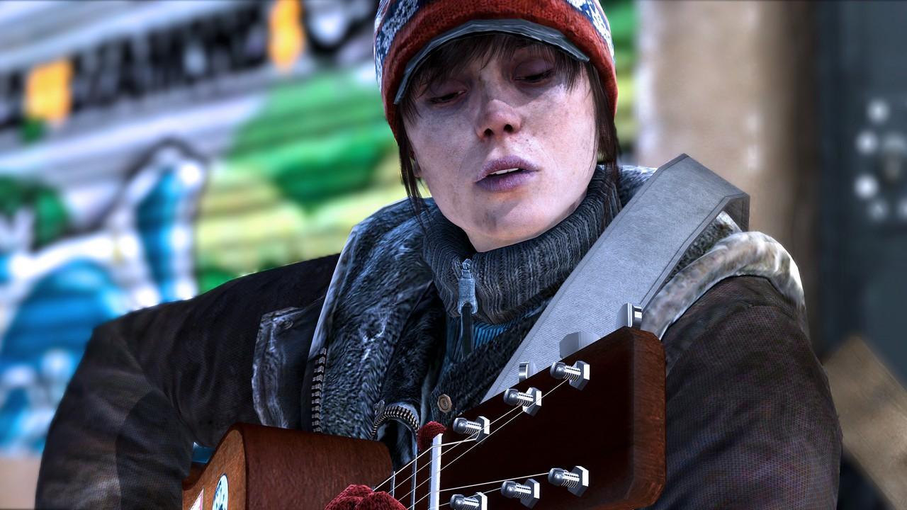Beyond Two Souls arriva su PC in esclusiva Epic Store ...