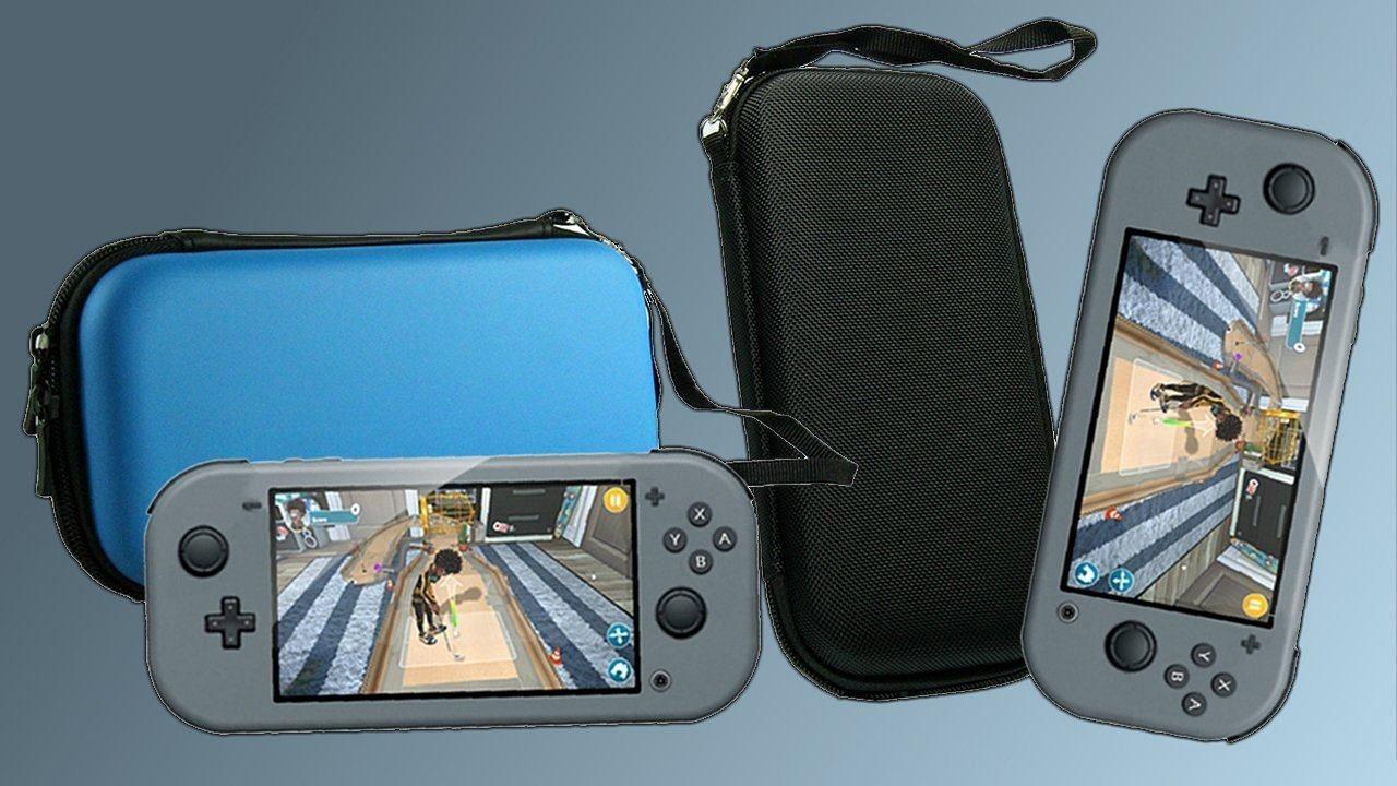 Nintendo Switch Mini: nuovi rumor su uscita, prezzo, specifiche e durata della batteria