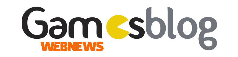 Gamesblog logo